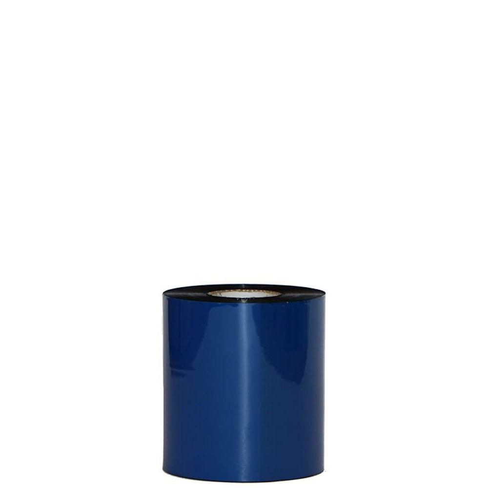 Ink ribbon roll for Zebra Printer 80mm. Length 450m