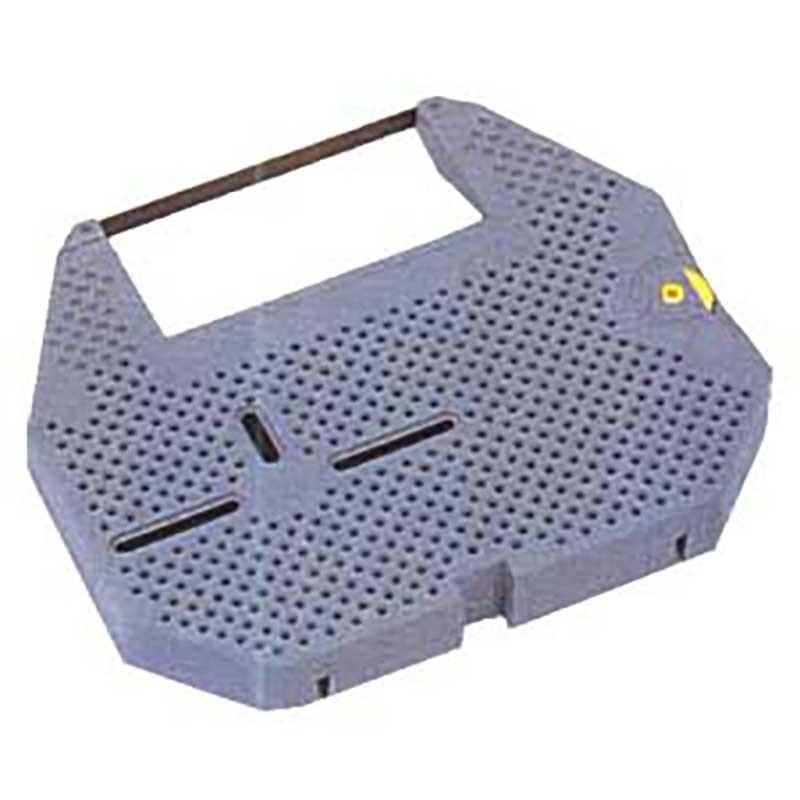 Standard Register MICR Ribbon - Black - OEM 88100122 - Box of 6