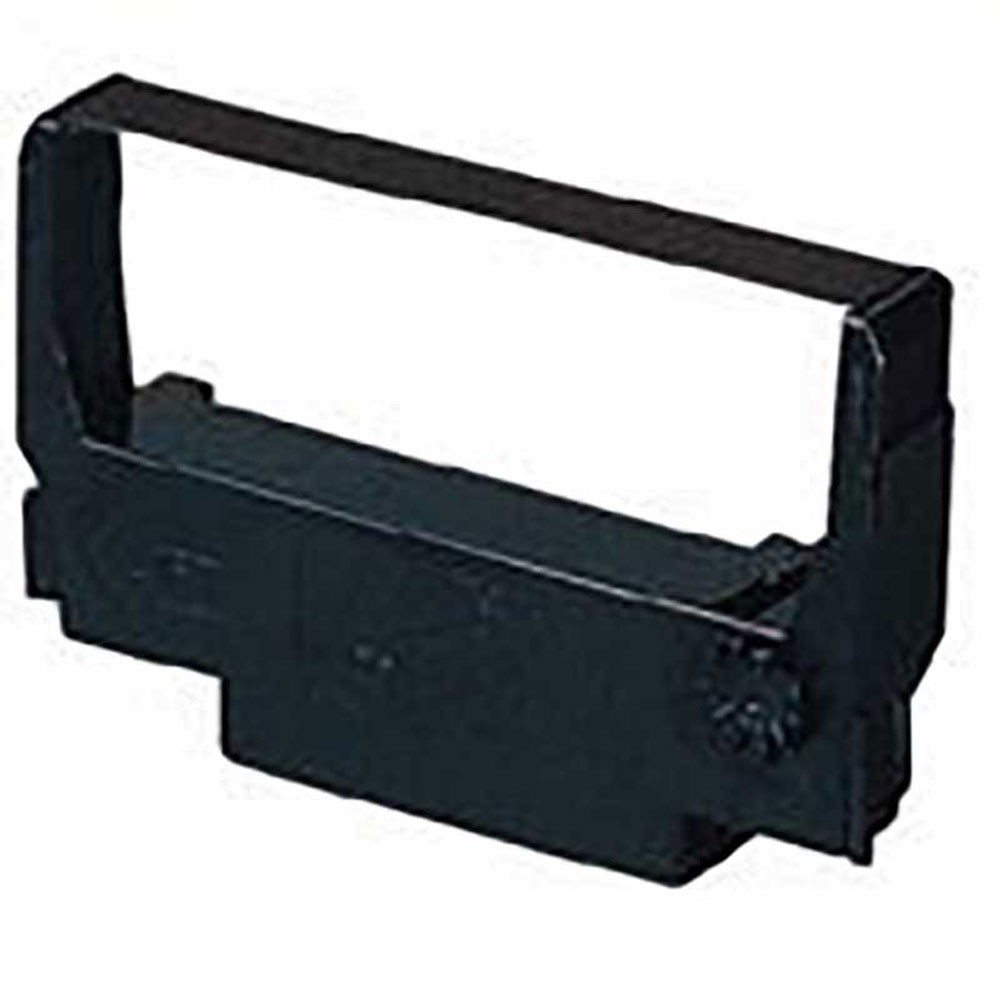Ribbon, Black, ERC-30