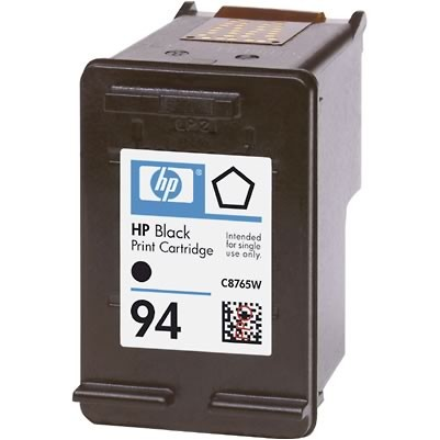 HP 94 Compatible (black) Ink Cartridge, OEM C8765WN