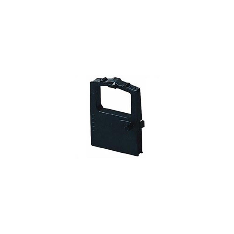 Ithaca printer ribbon, Black - 6/box