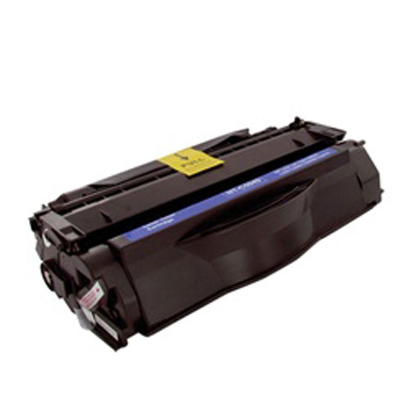 HP High Yield Toner Cartridge - Black - Compatible - OEM Q5949X