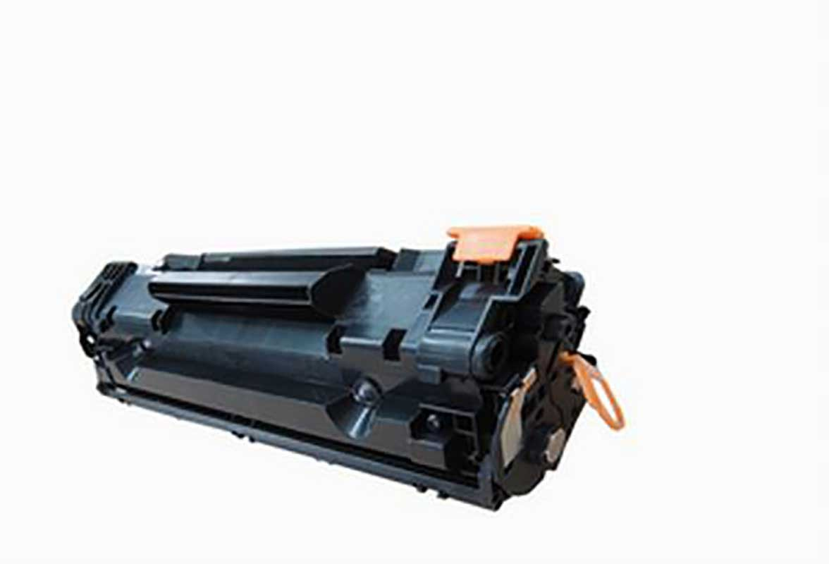 HP High Yield Toner Cartridge - Black - Compatible - OEM CE278A