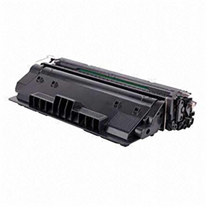 HP Toner Cartridge - Black - Compatible - OEM CF214X / 14X