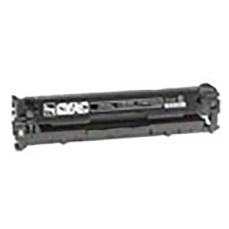 HP Toner Cartridge - Black - Compatible - OEM CB540A
