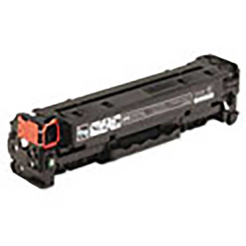 HP Toner Cartridge - Black - Compatible - OEM CC530A