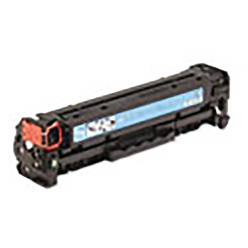 HP Toner Cartridge - Cyan - Compatible - OEM CC531A