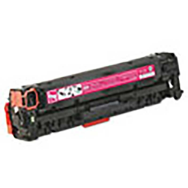 HP Toner Cartridge - Magenta - Compatible - OEM CC533A