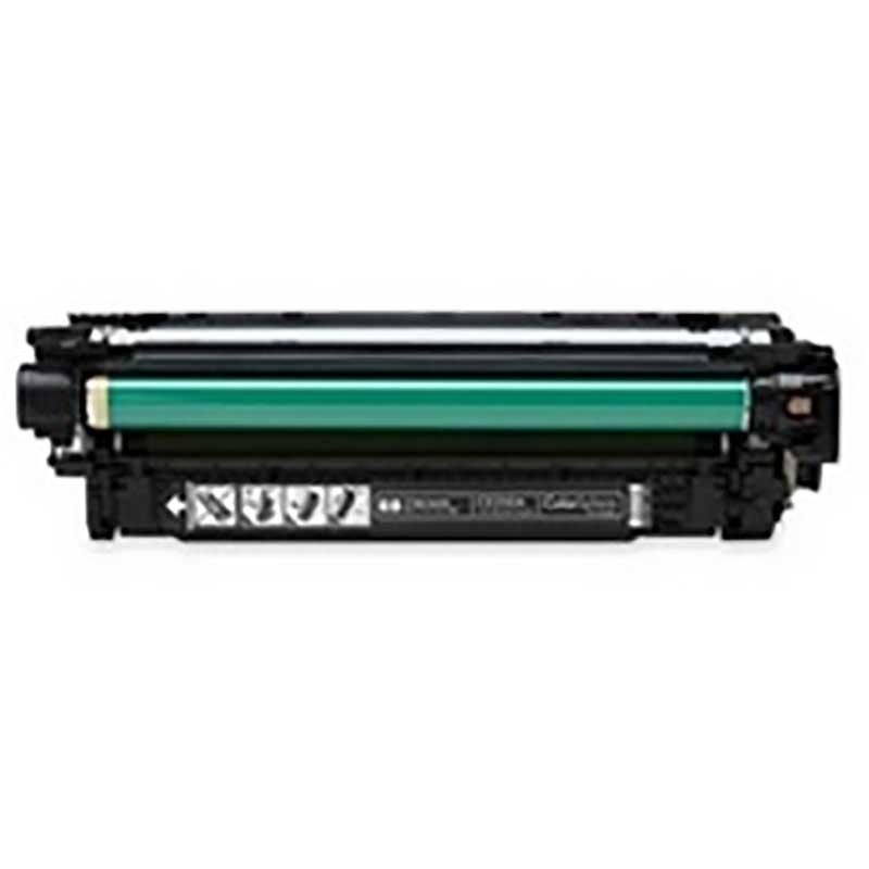 HP Toner Cartridge - Black - Compatible - OEM CE250A