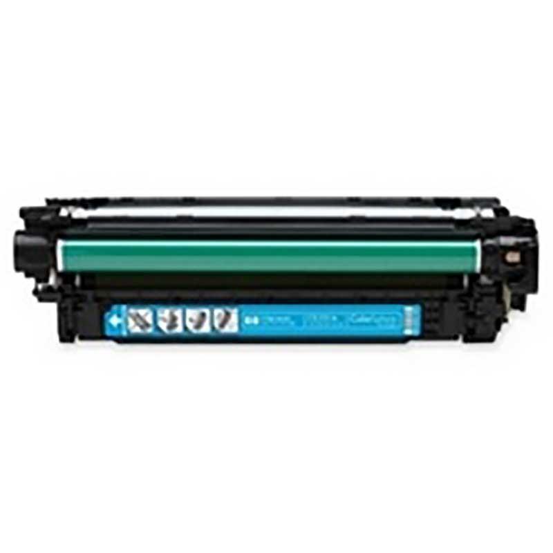 HP Toner Cartridge - Cyan - Compatible - OEM CE251A
