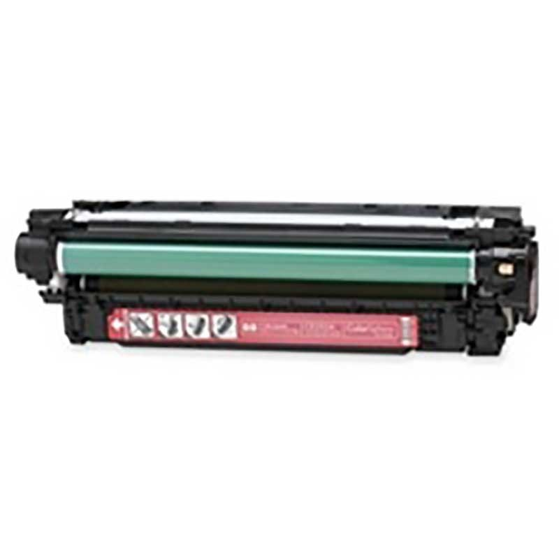 HP Toner Cartridge - Magenta - Compatible - OEM CE253A