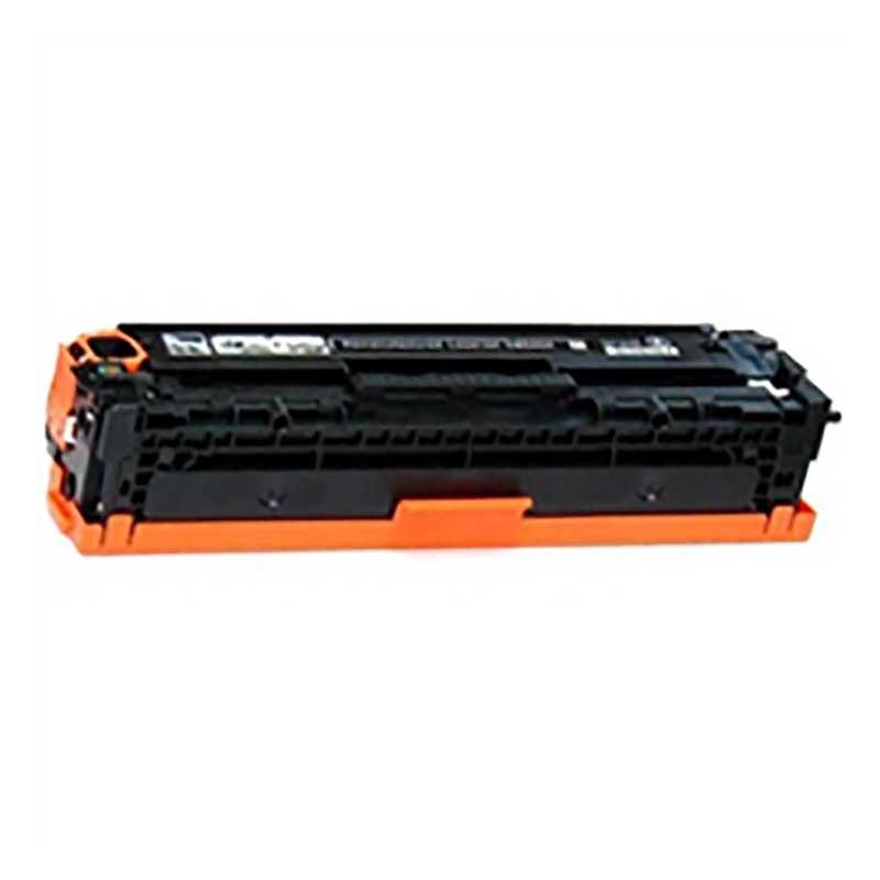 HP Toner Cartridge - Black - Compatible - OEM CE320A