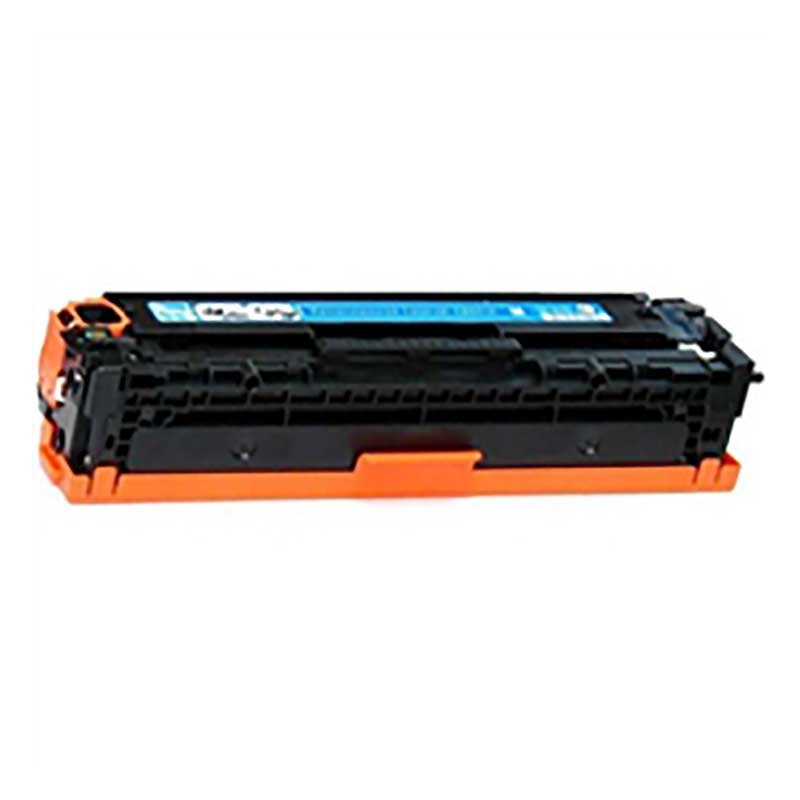 HP Toner Cartridge - Cyan - Compatible - OEM CE321A
