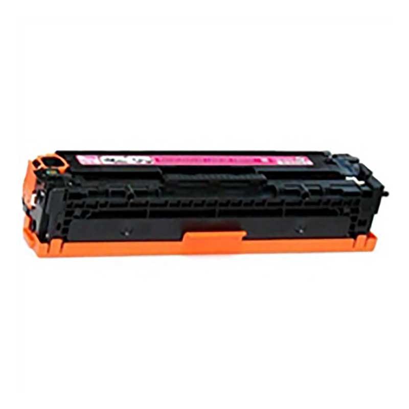 HP Toner Cartridge - Magenta - Compatible - OEM CE323A