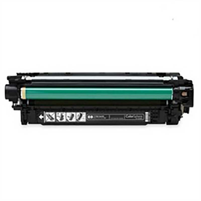 HP Toner Cartridge - Black - Compatible - OEM CE400A