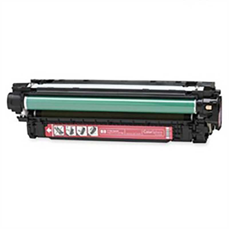 HP Toner Cartridge - Magenta - Compatible - OEM CE403A