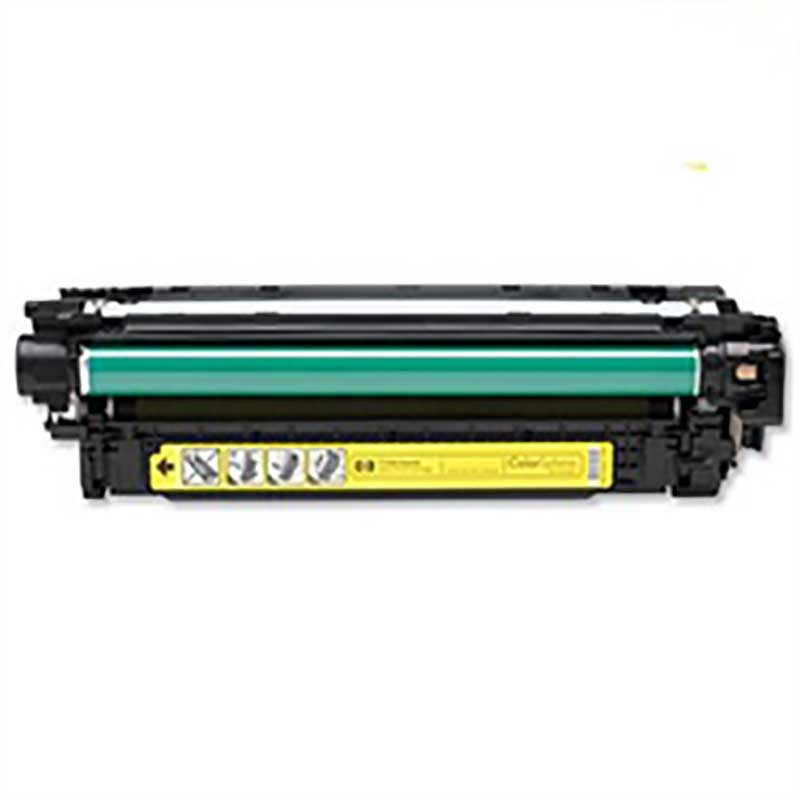 HP Toner Cartridge - Yellow - Compatible - OEM CE402A