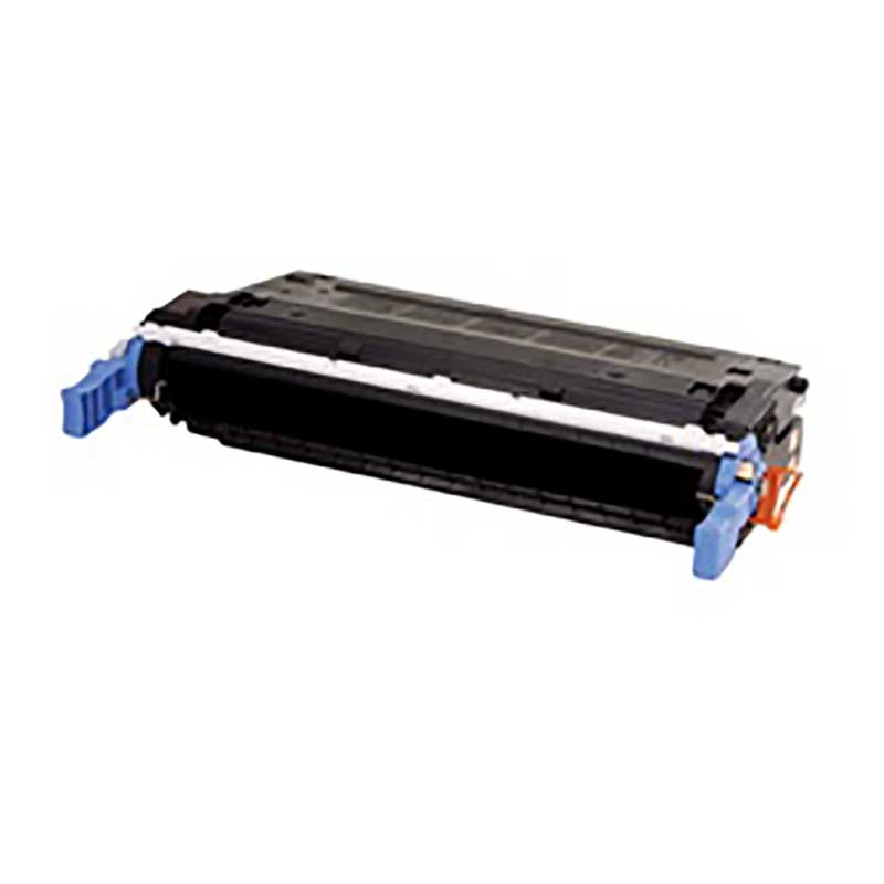 HP Toner Cartridge - Black - Compatible - OEM Q5950A