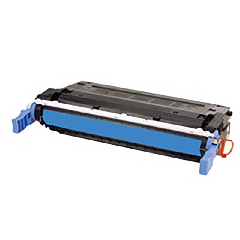 HP Toner Cartridge - Cyan - Compatible - OEM Q5951A
