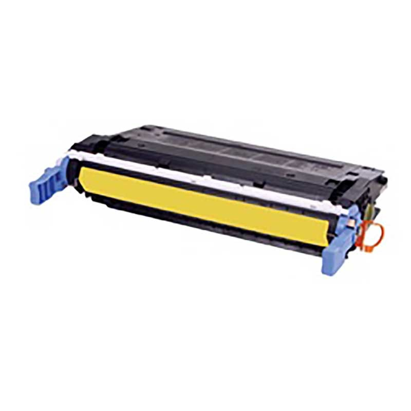 HP Toner Cartridge - Yellow - Compatible - OEM Q5952A