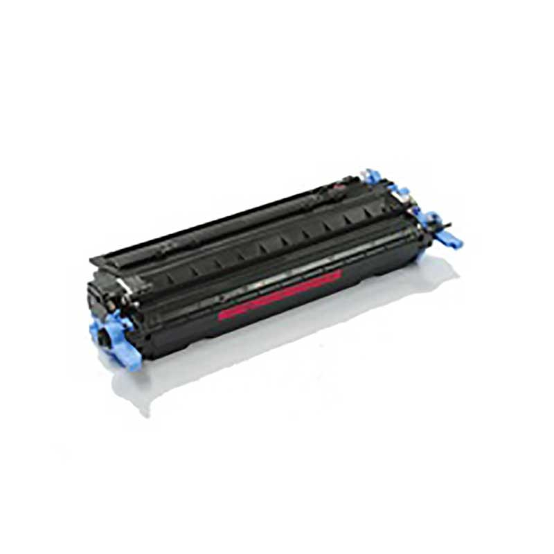 HP Toner Cartridge - Magenta - Compatible - OEM Q6003A