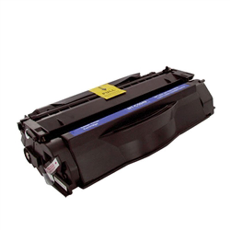 HP Jumbo Toner Cartridge - Black - Compatible - OEM Q5949X