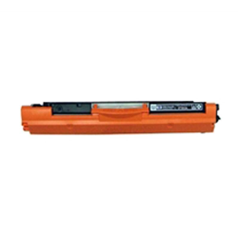 HP Toner Cartridge - Black - Compatible - OEM CF350A