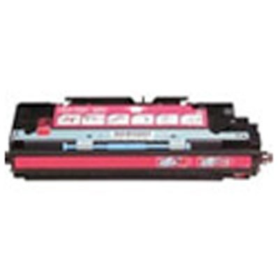 HP Toner Cartridge - Magenta - Compatible - OEM Q2673A