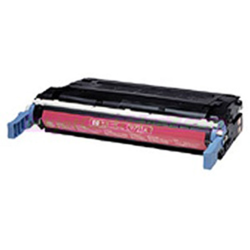 HP Toner Cartridge - Magenta - Compatible - OEM C9723A