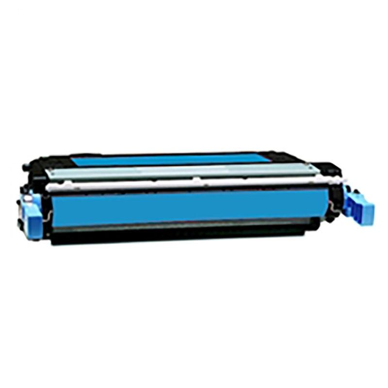 HP Toner Cartridge - Cyan - Compatible - OEM CB402A