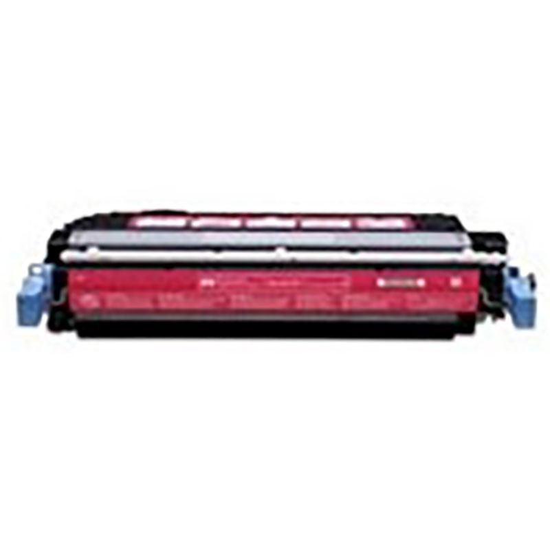 HP Toner Cartridge - Magenta - Compatible - OEM Q6463A