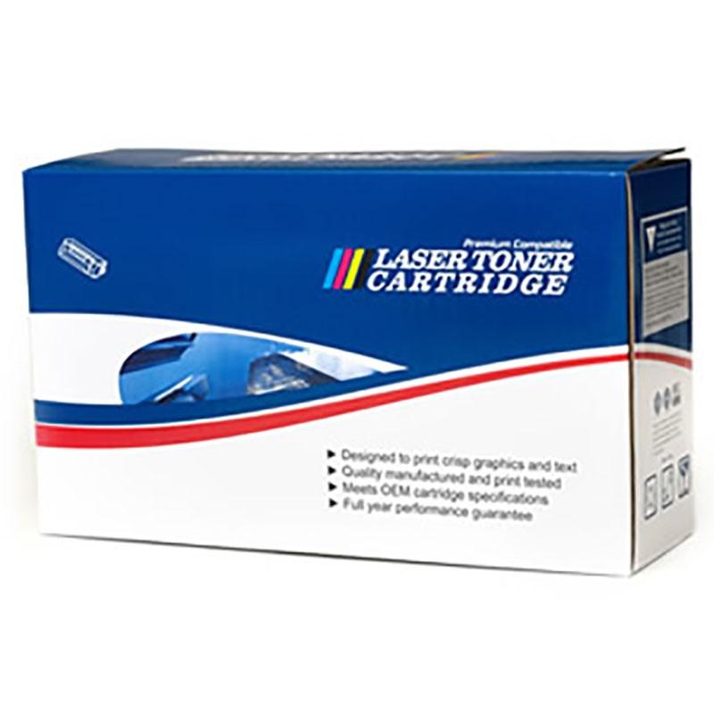 HP Toner Cartridge - Black - Compatible - OEM CF281X
