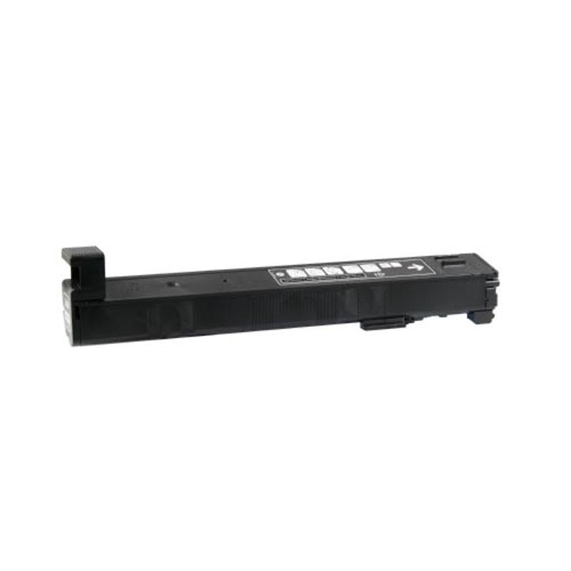 HP Toner Cartridge - Black - Compatible - OEM CF310A 826A
