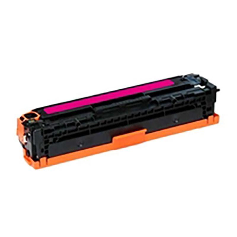 HP Toner Cartridge - Magenta - Compatible - OEM CE343A 651A