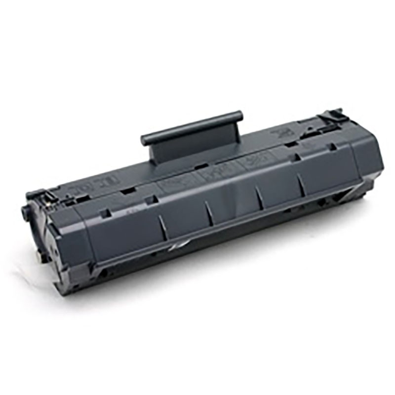 HP MICR Toner Cartridge - Black - Compatible - OEM C4092A