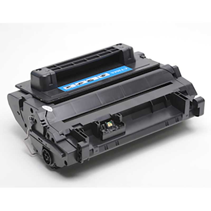 HP Toner Cartridge - Black - Compatible - OEM CC346A