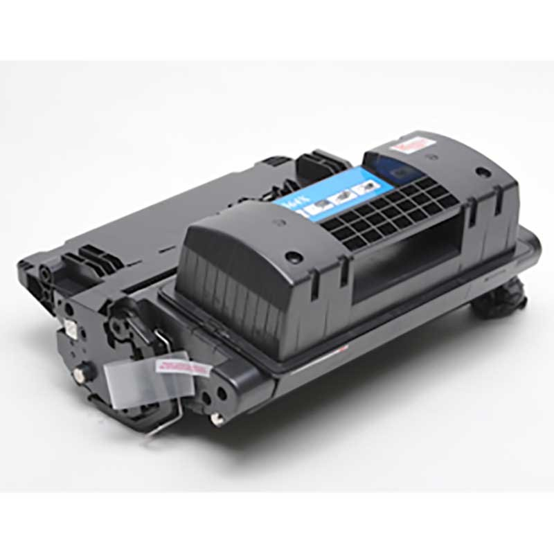 HP Toner Cartridge - Black - Compatible - OEM CC346X