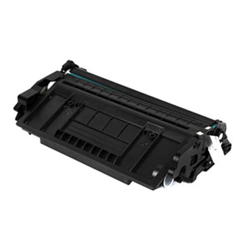 HP MICR Toner Cartridge - Black - Compatible - OEM  CF226X / 26X MICR