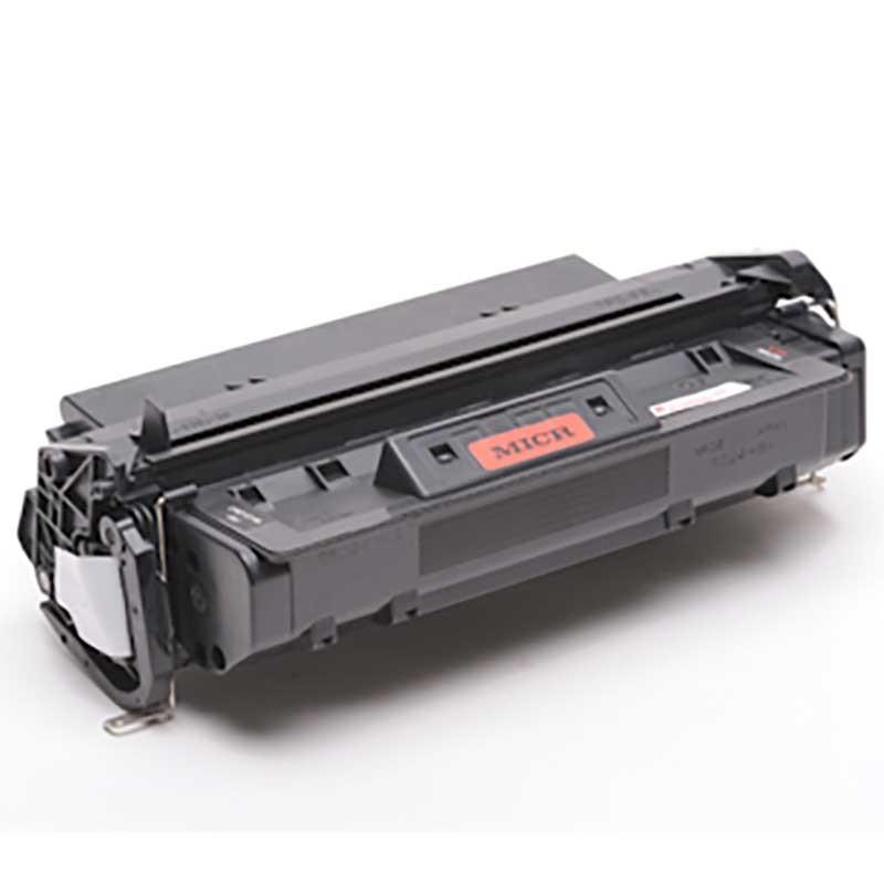 HP MICR Toner Cartridge - Black - Compatible - OEM C4096A