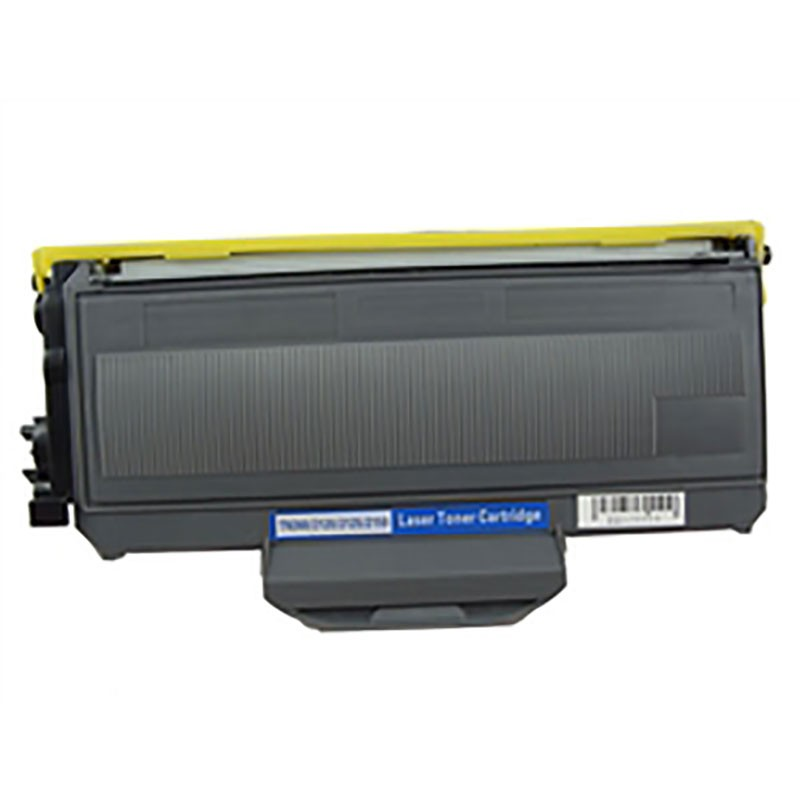 Brother Jumbo Toner Cartridge - Black - Compatible - OEM TN360