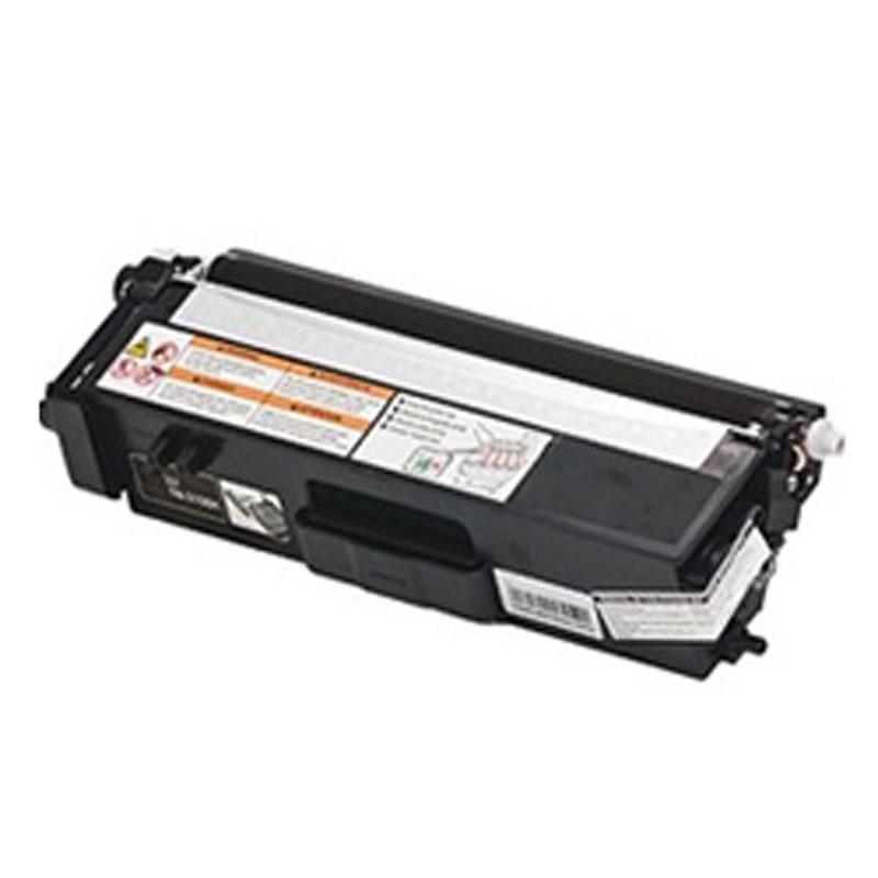 Brother Toner Cartridge - Black - Compatible - OEM TN315BK