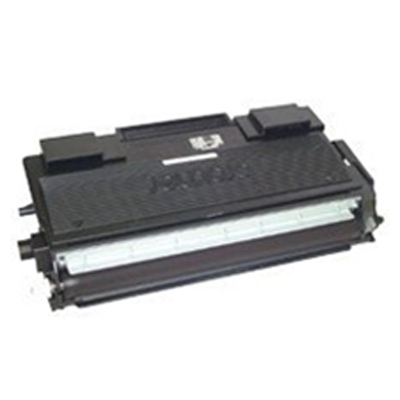 Brother Toner Cartridge Black Compatible Oem Tn670
