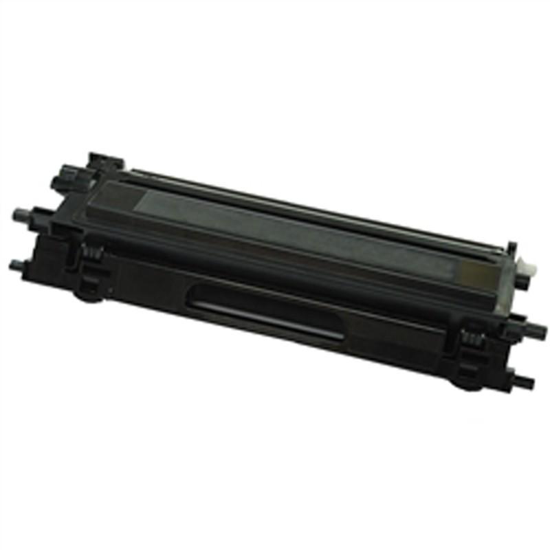 Brother Toner Cartridge - Black - Compatible - OEM TN115BK