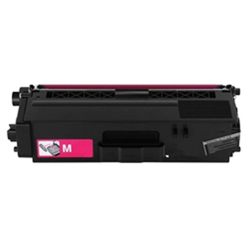 Brother Toner Cartridge - Magenta - Compatible - OEM TN339M