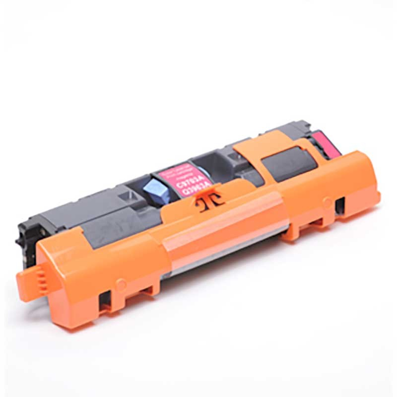 HP Toner Cartridge - Magenta - Compatible - OEM C9703A  Q3963A
