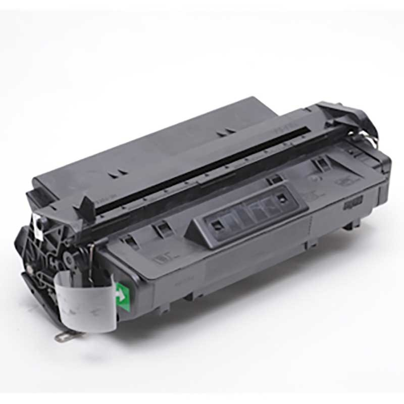 HP Toner Cartridge - Black - Compatible - OEM 4096A