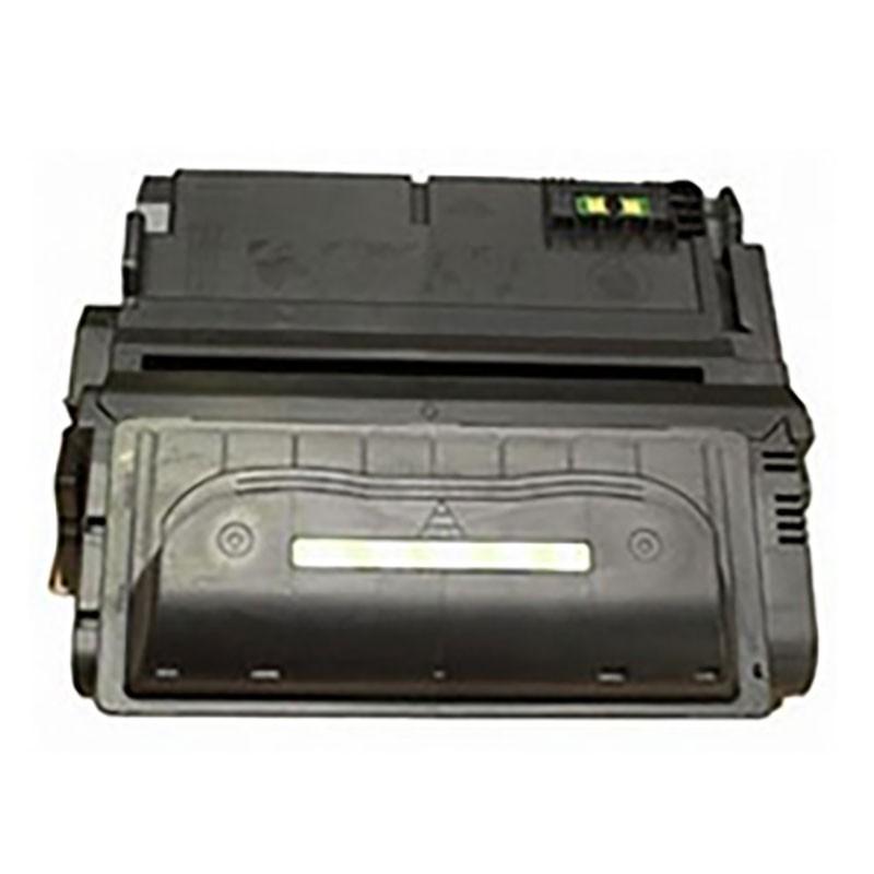 HP MICR Toner Cartridge - Black - Compatible - OEM Q1338A