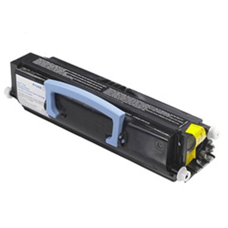 Dell Toner Cartridge - Black - Compatible - OEM 310-8701 310-8702 310-8708 310-8709