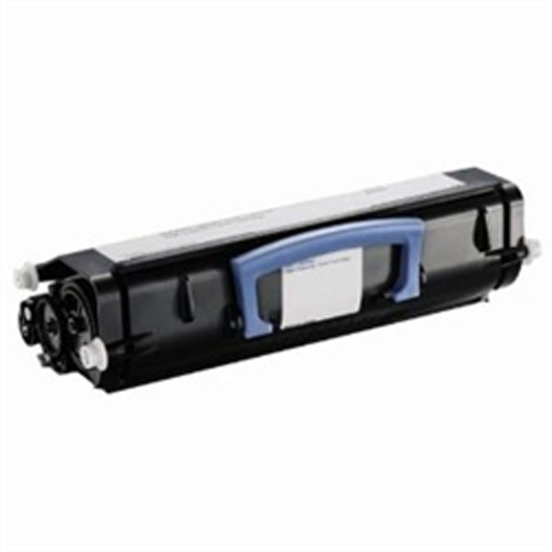 Dell Toner Cartridge - Black - Compatible - OEM 330-4130 330-4131 M795K