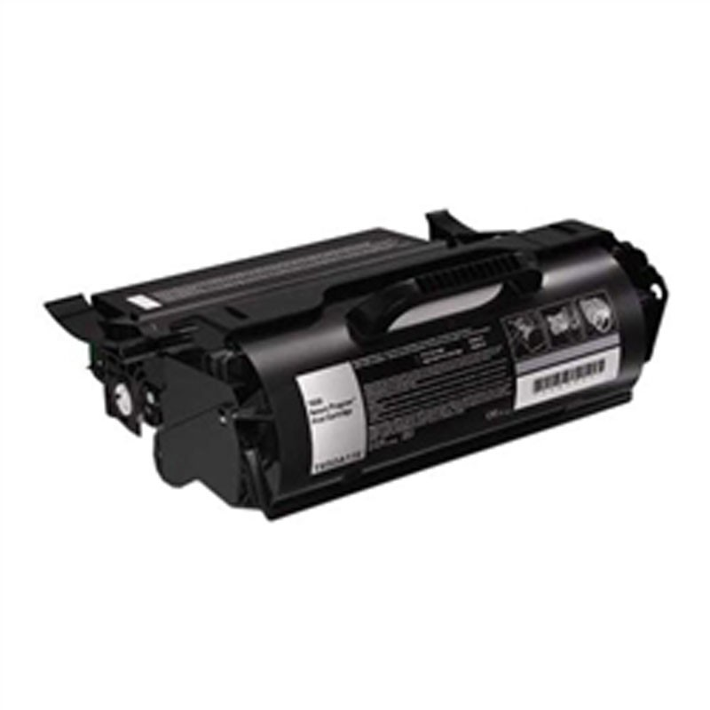 Dell Toner Cartridge - Black - Compatible - OEM 330-6968 330-6991